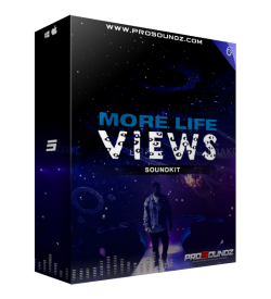 VIEWS & MORE LIFE Soundkit