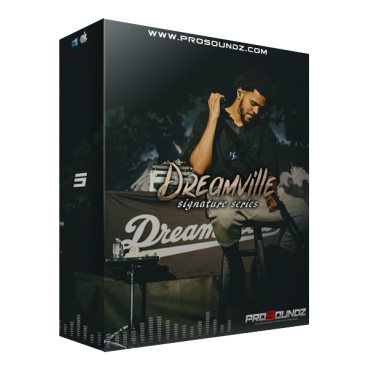 Dreamville Sound Kit