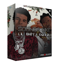 Sounds Like Lil Baby & Gunna