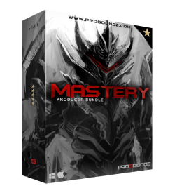 MASTERY Producer Bundle