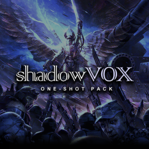ShadowVOX One-Shot Pack