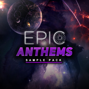 Epic Anthems Sample Pack