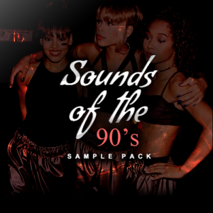 Sounds Of The 90s Sample Pack