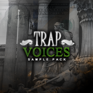 Trap Voices Sample Pack